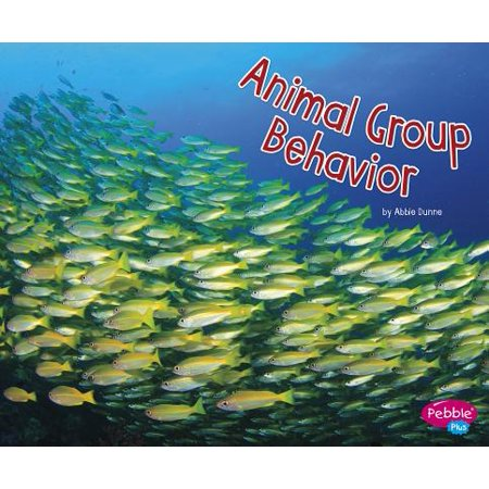 - Animal Group Behavior