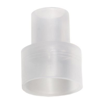 Kimvent 15 mm swivel adapter for closed suction system part no. 111 (1/ea) ()