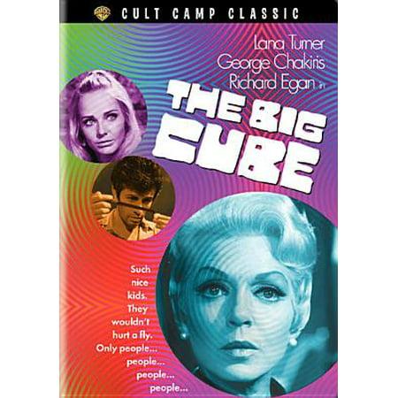 Format Cube (Big Cube (1969) (Widescreen) )