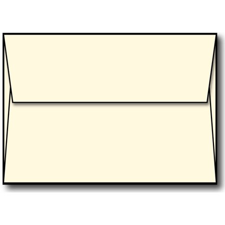 A1 Cream Envelopes - 100 -