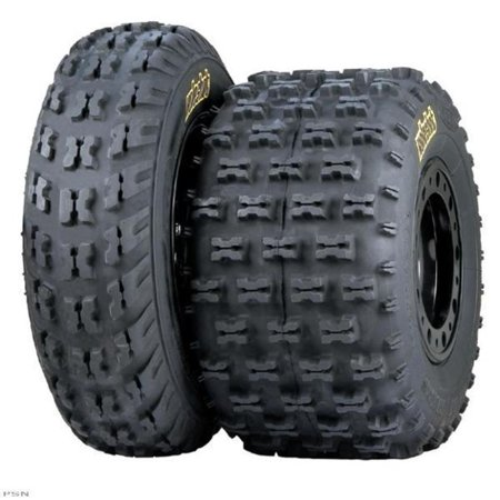 ITP 532023 Holeshot MXR6 Rear Tire - 18x10x8 (Itp 12x7 Rear)