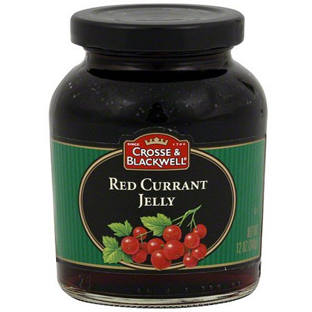 Crosse & Blackwell Red Currant Jelly, 12 oz (Pack of 6) - Walmart.com