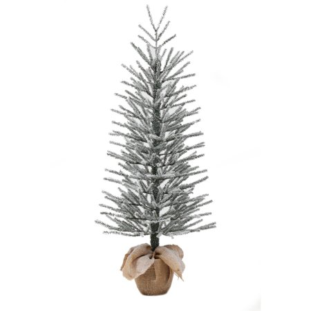 664083e7cf4 GE 7.5-ft Pre-lit Oakmont Spruce Artificial Christmas Tree with 1000 ...