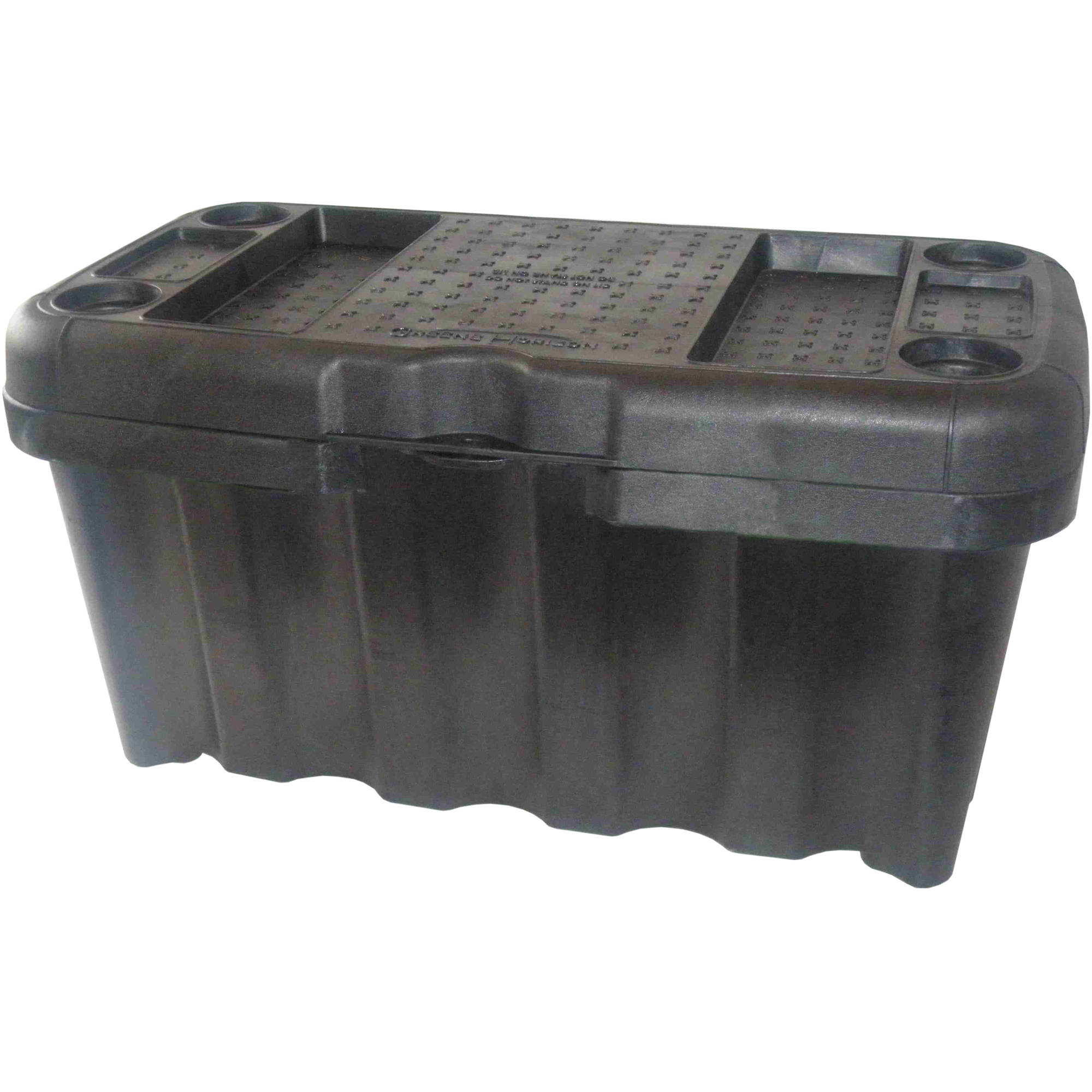 PowerPacker 45-Gallon Truck Box/Cargo Bin