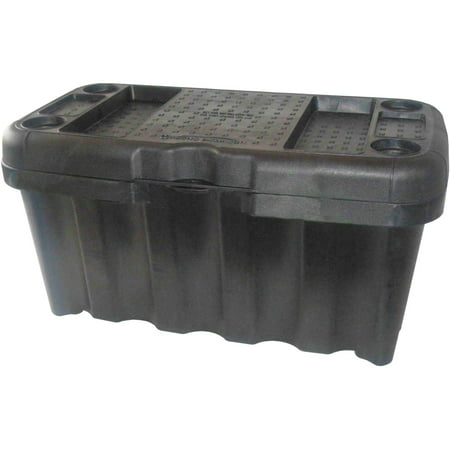 PowerPacker 45-Gallon Truck Box/Cargo Bin (Best Truck Tool Box For The Money)