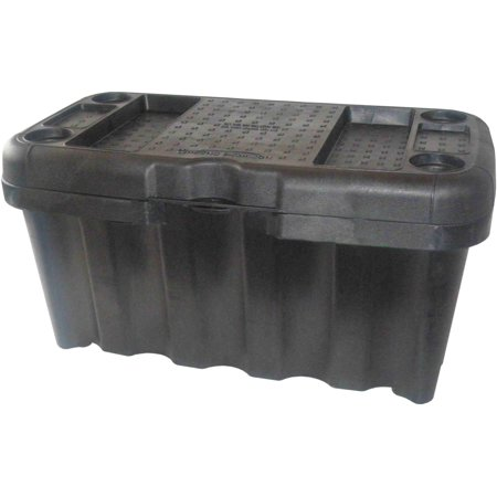 PowerPacker 45-Gallon Truck Box/Cargo Bin (Best Truck Tool Box)