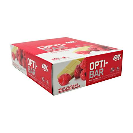 OPTIMUM NUTRITION Opti-Bar