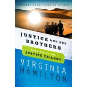 Justice and Her Brothers - eBook