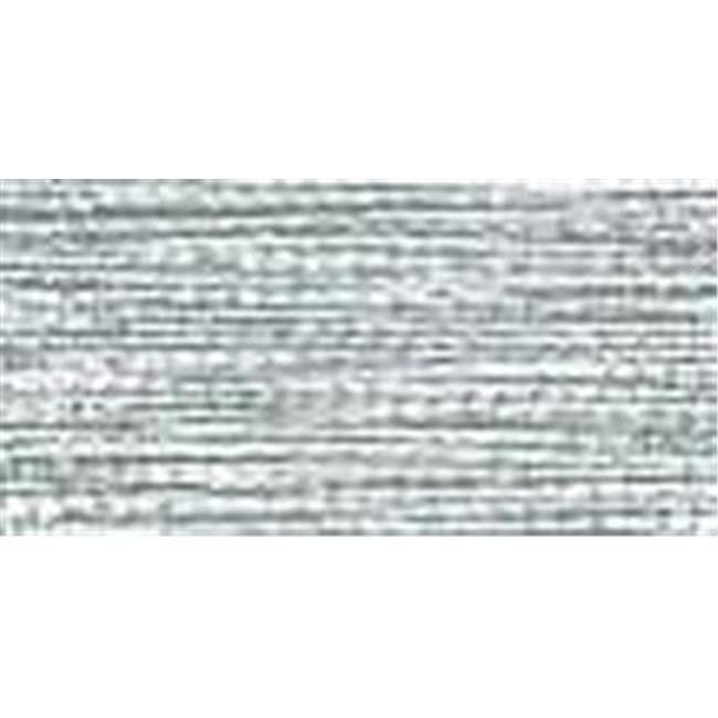 Red 1000-Yard Robison-Anton J Metallic Thread
