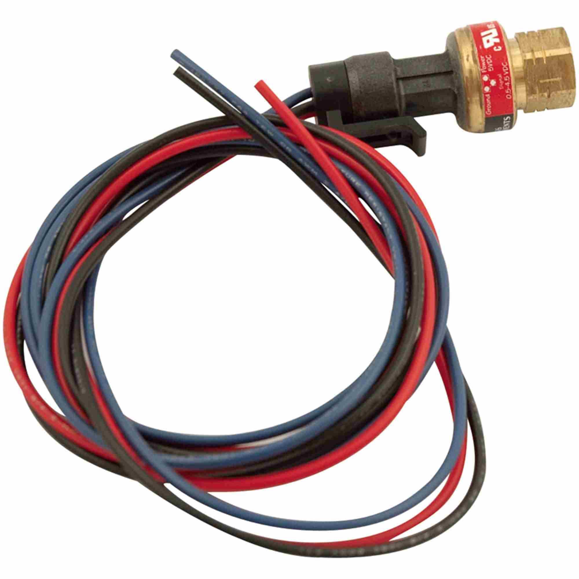 ICM380 ICM Control  Pressure