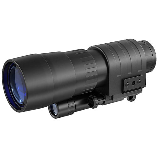Click here to buy Pulsar Challenger GS Super 1+ 4.5x60 Night Vision Monoculars by Pulsar.