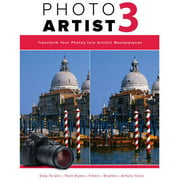 WD Encore 8132698 Photo Artist 3 for Mac (Email Delivery)