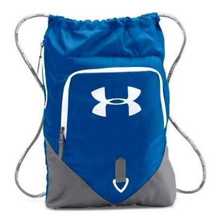 Under Amour Undeniable Sackpack Backpack Sling Bag Back Pack Sport Bag 1261954 (Boys Under Armour Backpack)