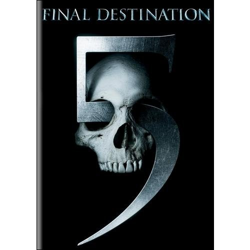 Final Destination 5 (Blu-ray) (Widescreen)