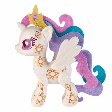 My Little Pony Create A Pony Princess Celestia Starter Kit  Design A Pony Kit