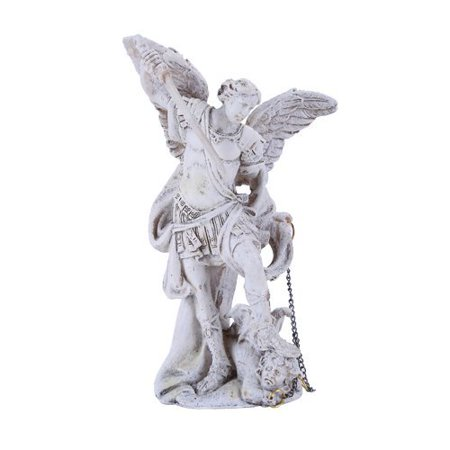 Saint Michael Archangel - 4.75
