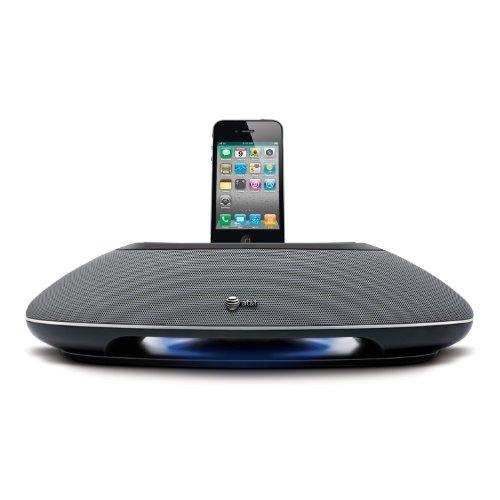 AT&T at;t songpod docking station for iphone and ipod (id...