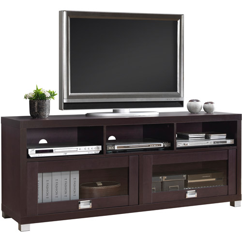 55 tv stand entertainment media center bedroom living room furniture modern new ebay. Black Bedroom Furniture Sets. Home Design Ideas