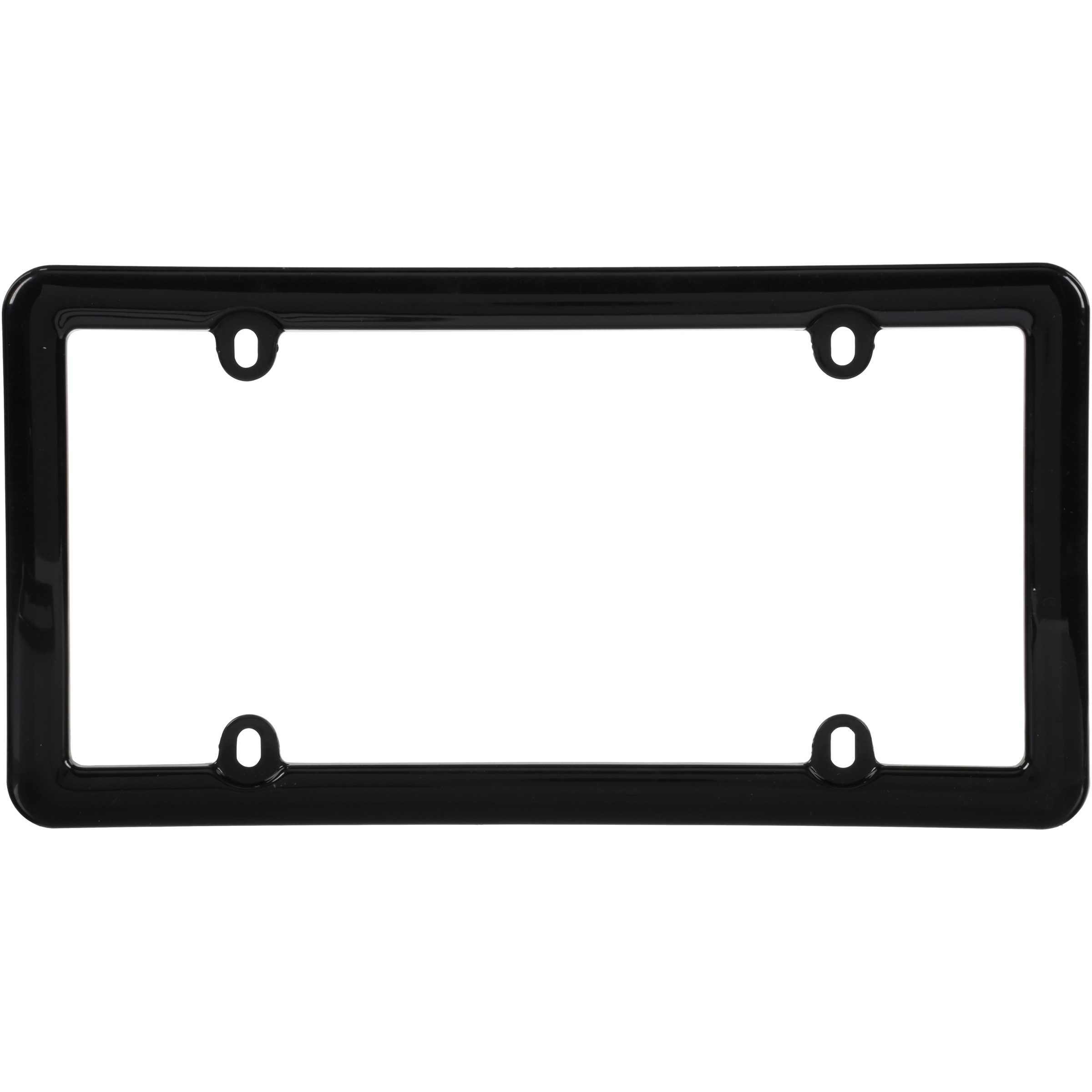 Protected By Fairies License Plate Frame Tag Holder