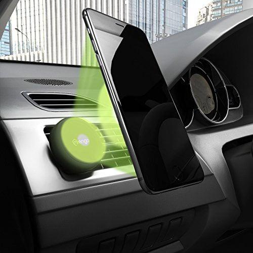 Phone Holder For Car Air Vent Magnetic Car Phone Mount Mengo