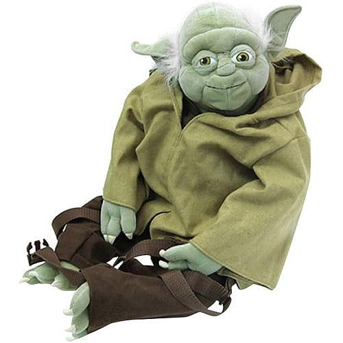 Backpack Buddies Yoda