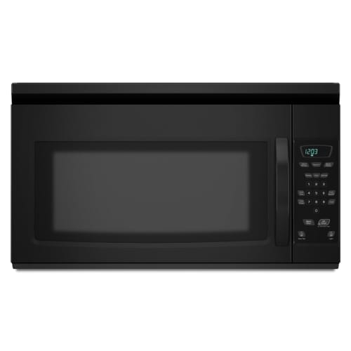 Amana AMV1150VA 30 Inch Wide 220 CFM Over the Range Microwave with Large