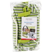 Knitter's Pride Greenery Crafting Caddy-