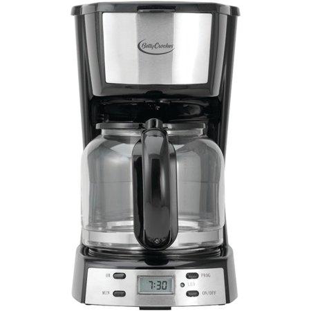 Betty Crocker Coffee Maker Reviews