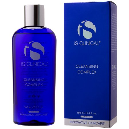 iS Clinical Cleansing Complex 6 oz - New in Box