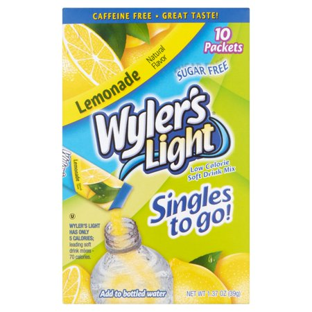 Great Value Lime Margarita Drink Mix   Oz Ct