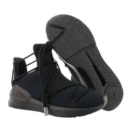 Puma Fierce Rope Belbet Vr Training Women's Shoes Size Blk Training Shoes