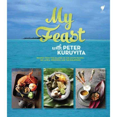 My Feast With Peter Kuruvita: A Remarkable Journey Through Island Cuisine
