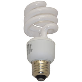 Replacement for GE GENERAL ELECTRIC G.E FLE15TBX/L/SPX27 COIL-TWIST-SPIRAL replacement light bulb lamp