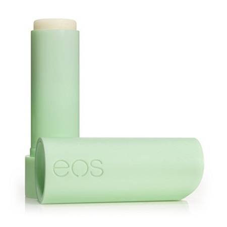 eos Organic Lip Balm Stick Sweet Mint 0.14 oz.(pack of 12)