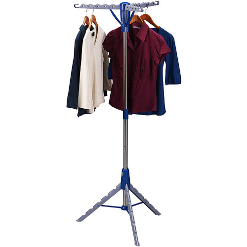 Household Essentials 3-Arm Free Standing Dryer
