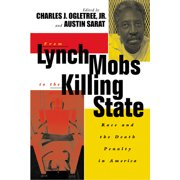From Lynch Mobs to the Killing State : Race and the Death Penalty in America