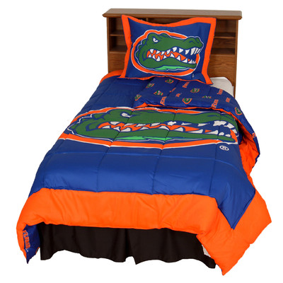 College Covers NCAA Florida Gators Bedding Collection