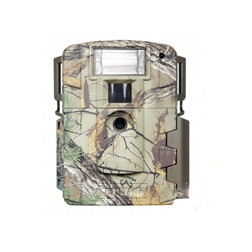 Moultrie White Flash 14 Mega Pixel Game Camera, Realtree Xtra by PRADCO OUTDOOR BRANDS