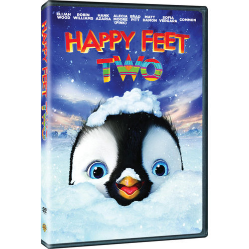 Happy Feet Two (DVD   Digital Copy With UltraViolet) (With INSTAWATCH) (Widescreen)