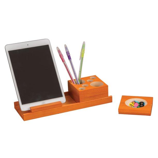 3280or Splash Desk Accessories Multi, Colored Desk Accessories