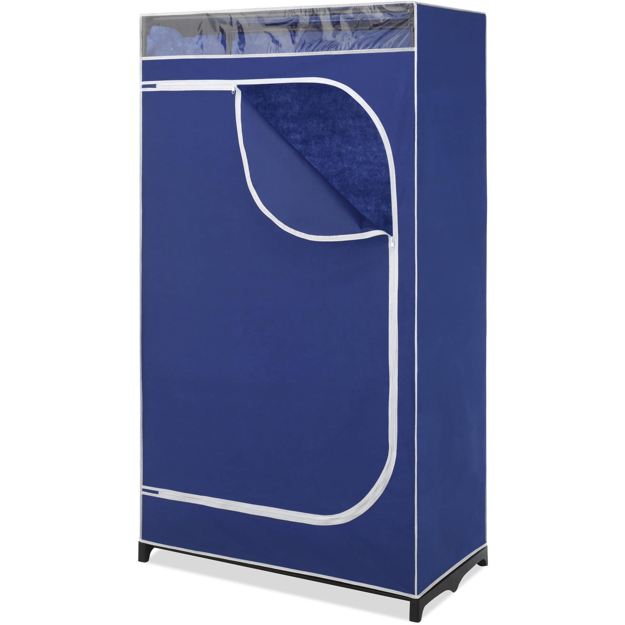 Whitmor Portable Clothes Closet