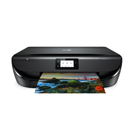 HP ENVY 5012 Wireless All-in-One Color Inkjet