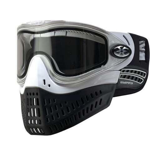 Empire E-Flex Paintball Goggle Mask