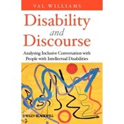 Disability and Discourse (Hardcover)