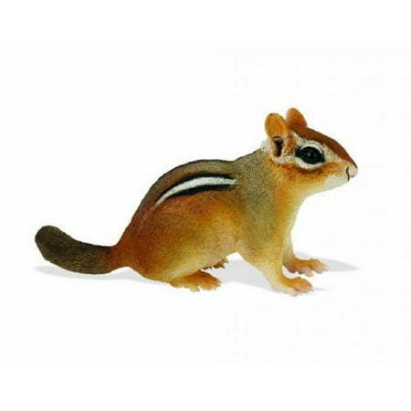 Safari Ltd Incredible Creatures Eastern Chipmunk Baby for $<!---->