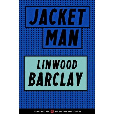 Jacket Man - eBook - Thriller Jackets