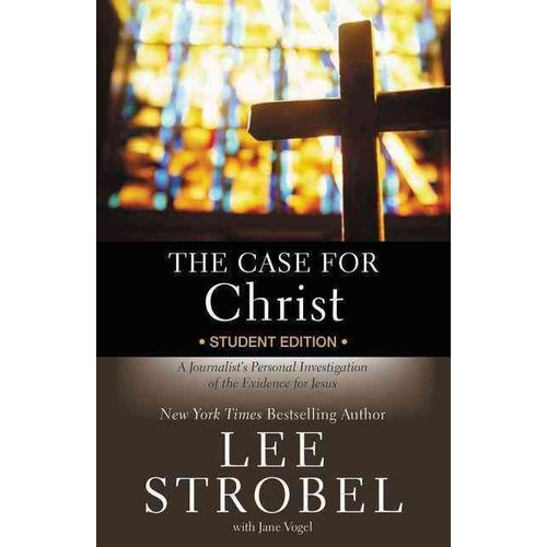 Case For...Series for Students: The Case for Christ Student Edition (Paperback)