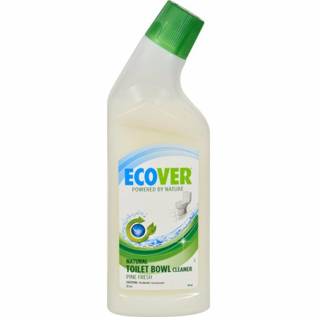 Ecover Toilet Cleaner - 25 Oz (Ecover Toilet Cleaner)