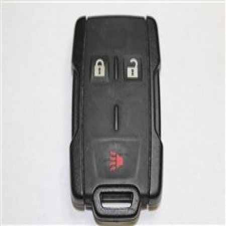ff1768af8876 CHEVROLET GMC 13577771 Factory OEM KEY FOB Keyless Entry Remote ...