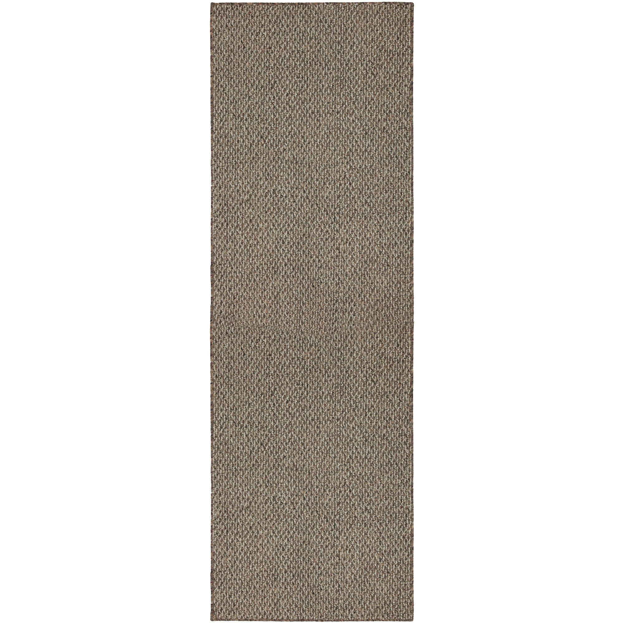 Mainstays Berber Runner Rug Available In Multiple Colors